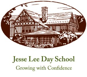 Jesse Lee Day School Logo Kids Preschool