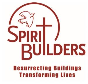 Spiuilders Logo
